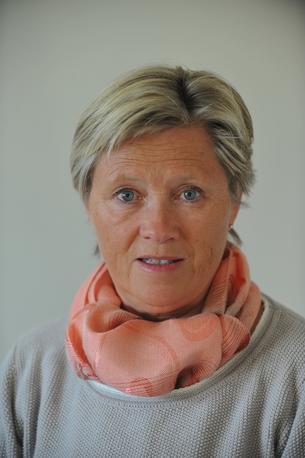Ann Elisabeth Ystenæs