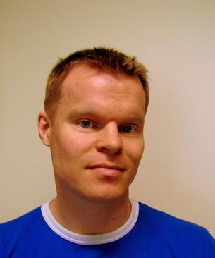 Øystein Heggelund