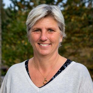 Annette Bischoff
