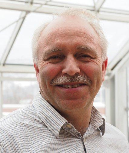 Nils-Olav Skeie
