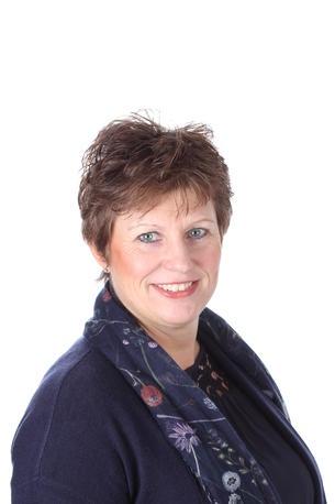 Karen Margrethe Kobro Drangevåg