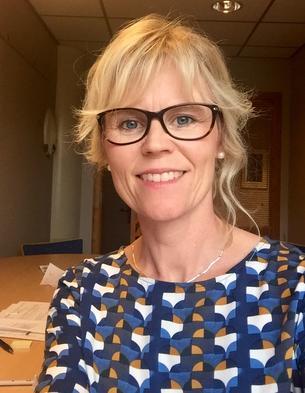 Hanne Kirsti Ljosland Waale