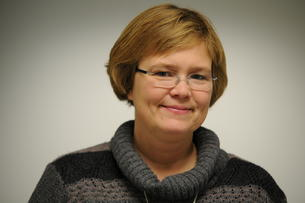 Irene Langeggen