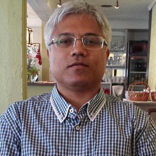 Muhammad Nadeem Akram