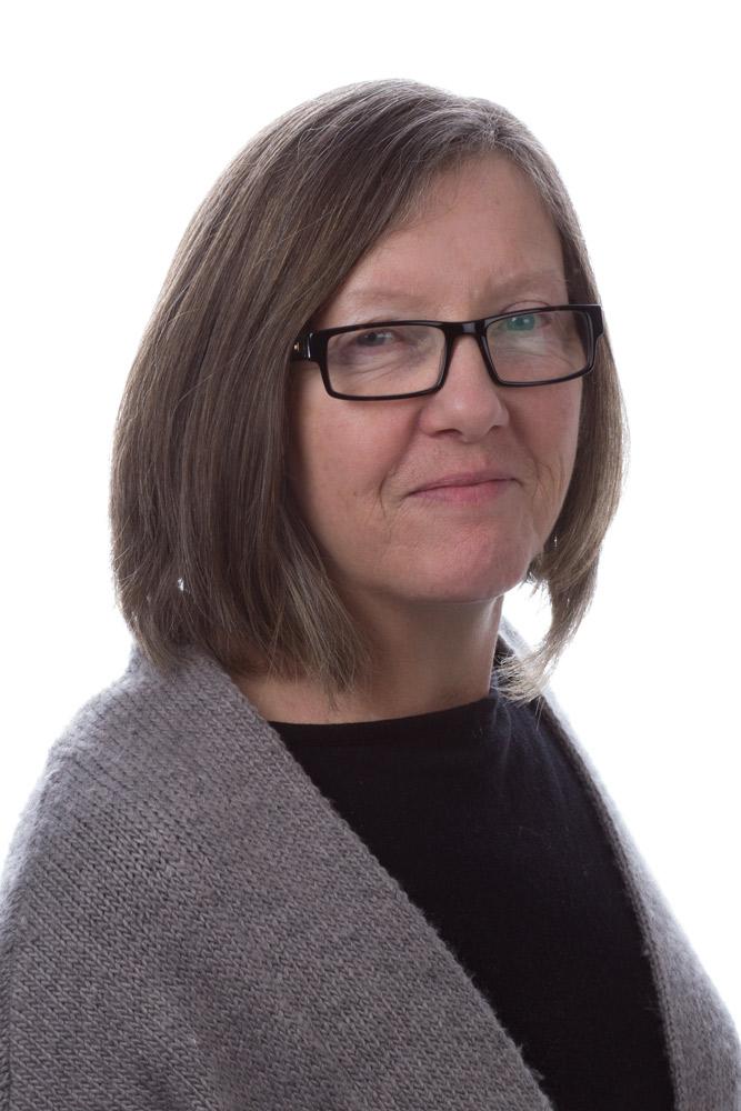 Susan Catherine Lyden