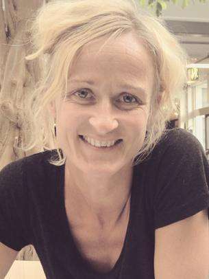 Ann Kristin Larsgaard