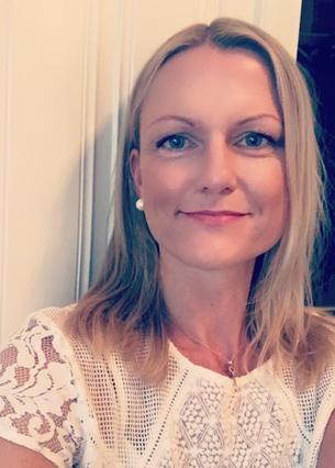 Anne Grete Kristiansen