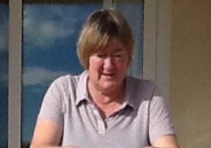 Vivienne Welsby