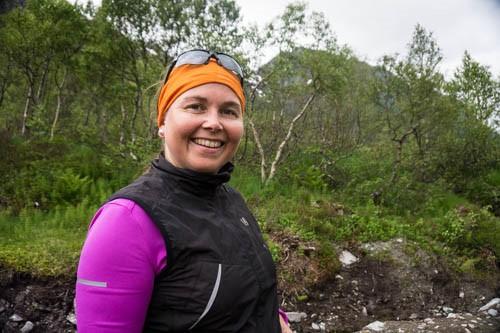 Linda Hafskjold