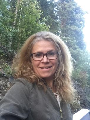 Silja Merete Sverreson
