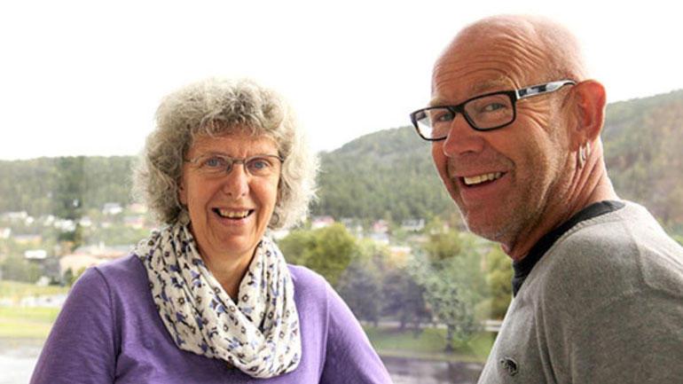 Forskningsrådets tildelingspraksis på området psykisk helse er gått etter i sømmene av Marit Borg og Bengt Karlsson ved Høgskolen i Sørøst-Norge. Foto: Knut Jul Meland / HSN