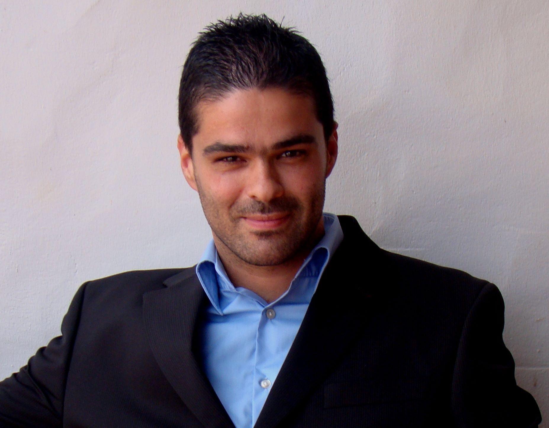Nuno Alexandre N. Marques