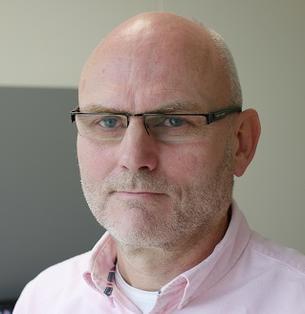 Lars M. Johansen