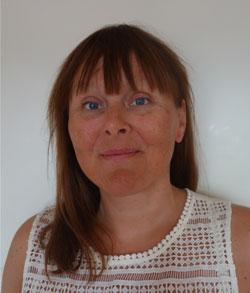 Solveig Ragnhild Brandal