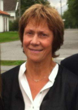 Anne-Lise Strande