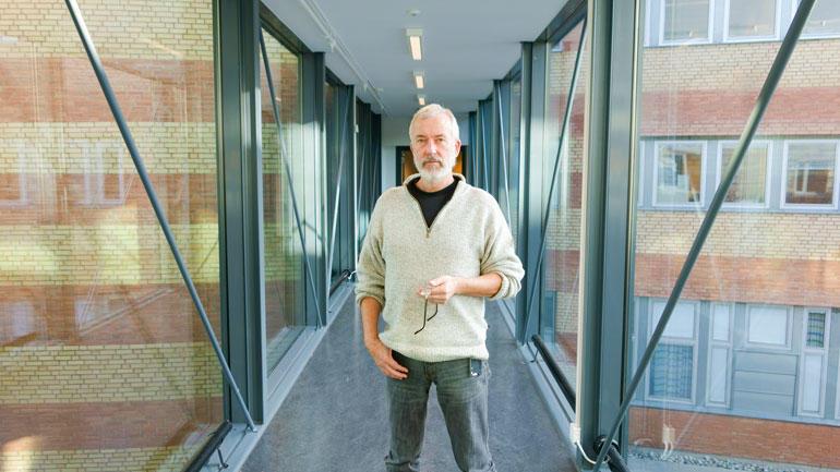 Erik Tunstad - foto