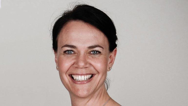 Heidi Ormstad.  Foto