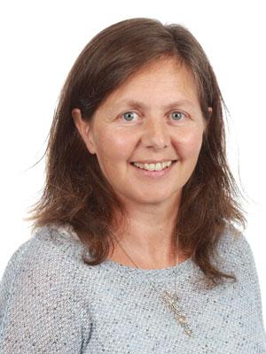 Kristin Imenes. Foto