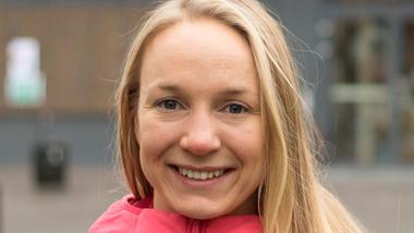 Sophia Hjorth. Foto