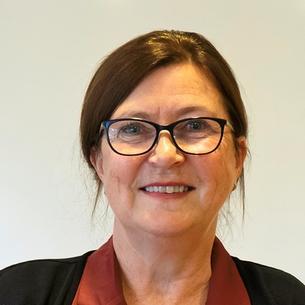 Etty Ragnhild Nilsen