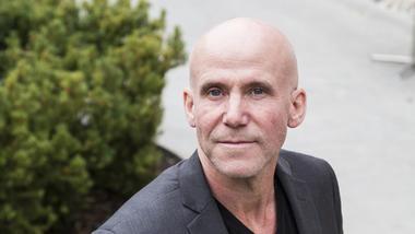 Steffen Torp. Foto