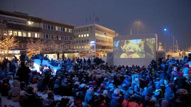 Nå i januar arrangeres Tromsø Internasjonale Filmfestival for 27. gang.  Foto: TIFF/ Ingun A. Mæhlum