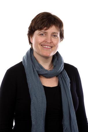 Anna Rigmor Moxnes