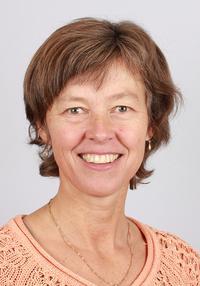 Anne-Kari Ruud