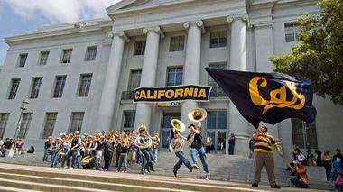 University California Berkeley