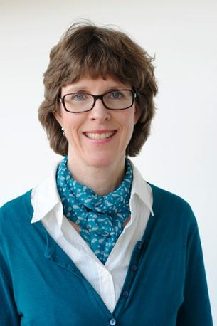 Kristin Skeide Fuglerud
