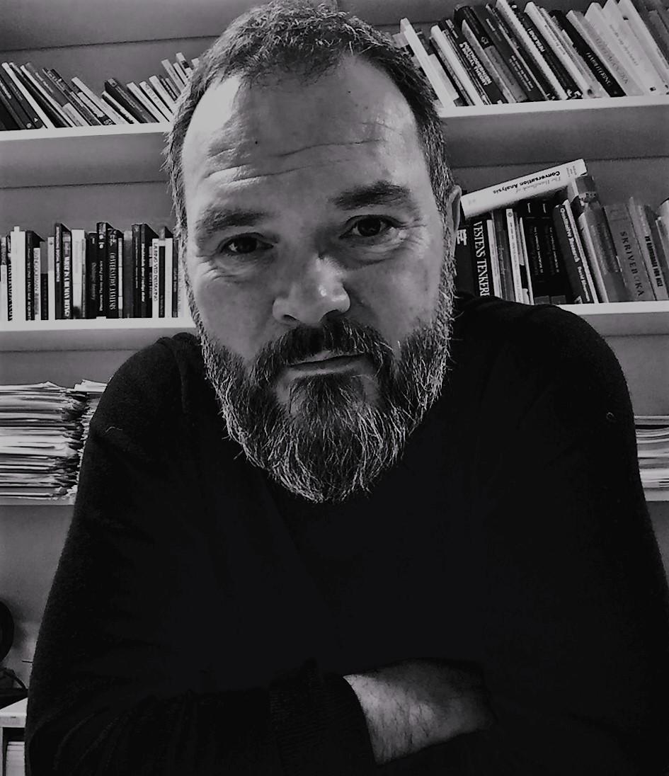 Oddvar Hjulstad