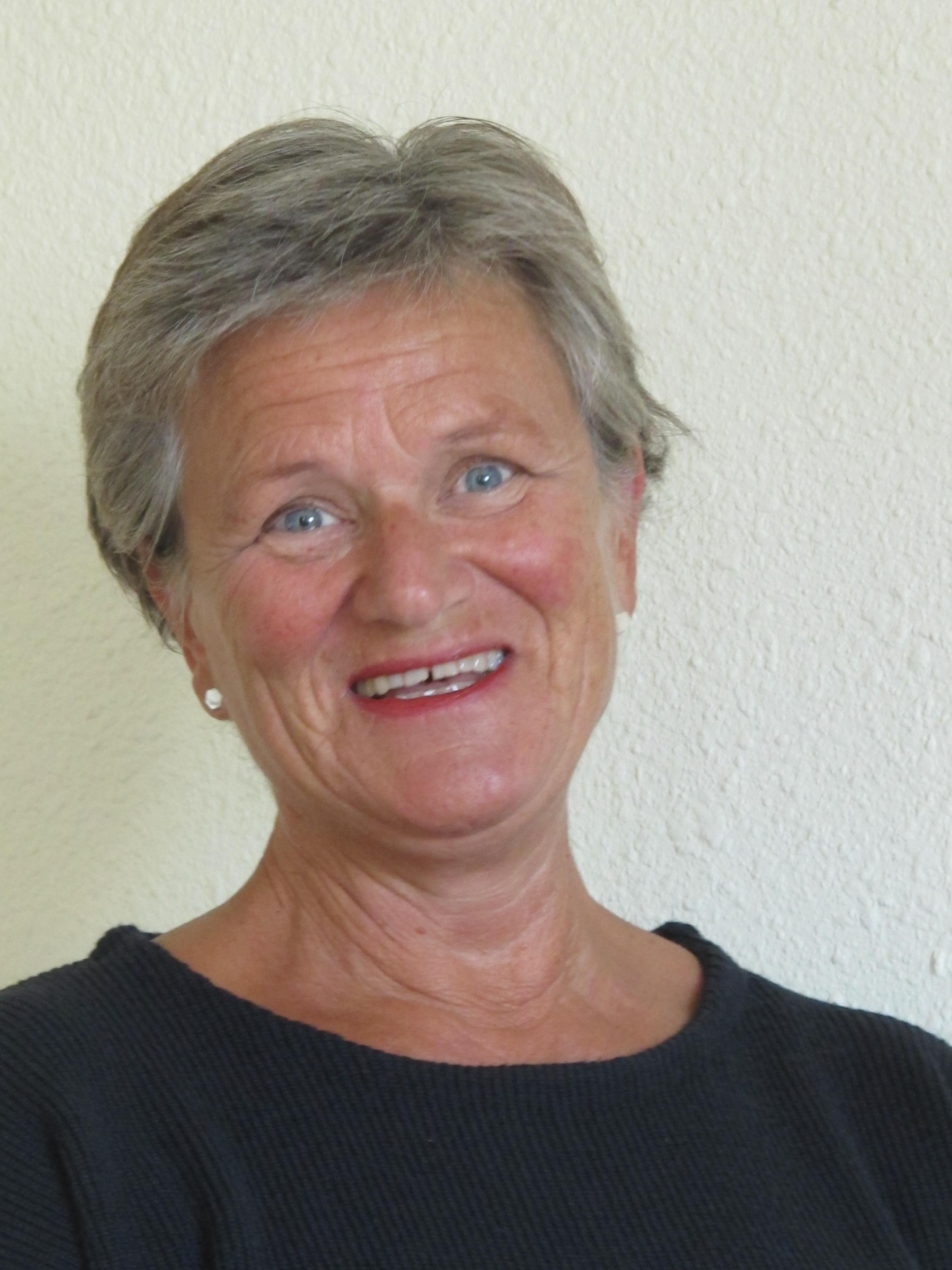 Anne Thronsen