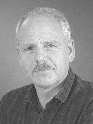 Roy Martin Istad