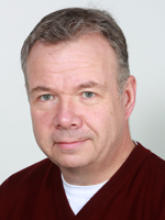 Yngvar Berg. Foto: UiO