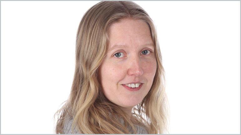 Karina Bakkeløkken Hjelmervik - foto