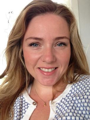 Camilla Marie Malde Zimmerlund