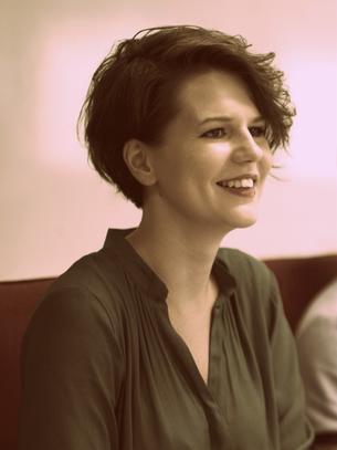 Iryna Shekhovtsova