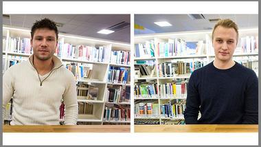 Indøkstudenter - foto