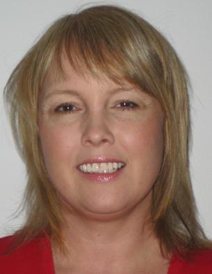 Heidi Sten-Nilsen
