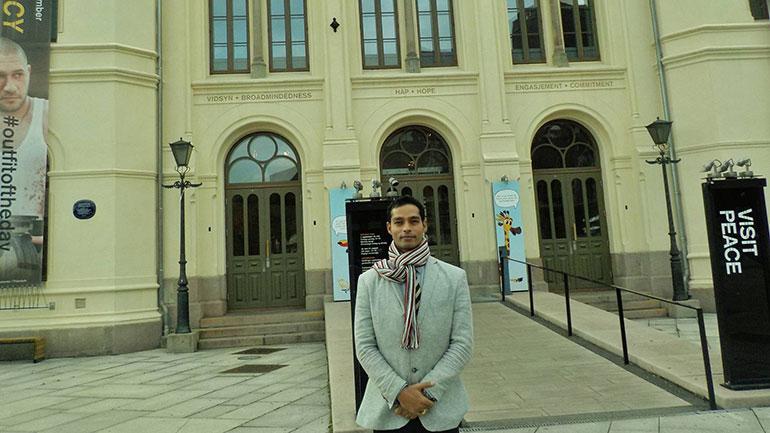 Amit Nobel