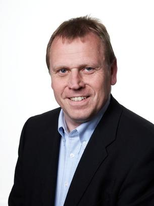 Magne Dypedahl