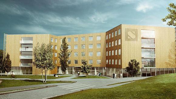 Kunnskapsparken campus Vestfold