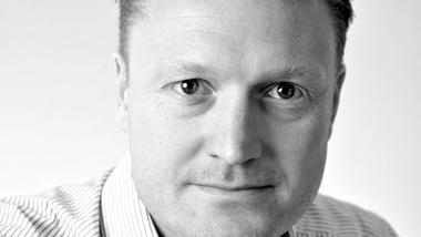 Fagsjef Jahn Viggo Rønningen i Norges Rederiforbund har maritim bachelor og master fra HSN.  Foto