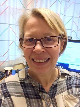 Gunn Elisabeth Borge