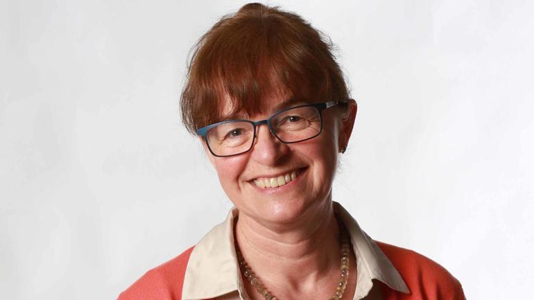 Kristin Barstad er leder for HSN profesjon.