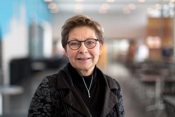 Elisabeth Ernø Borhaug