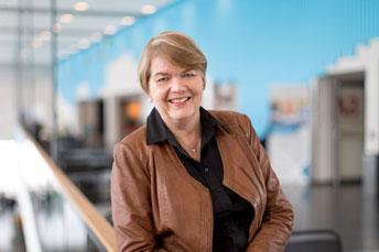 Heidi Kapstad