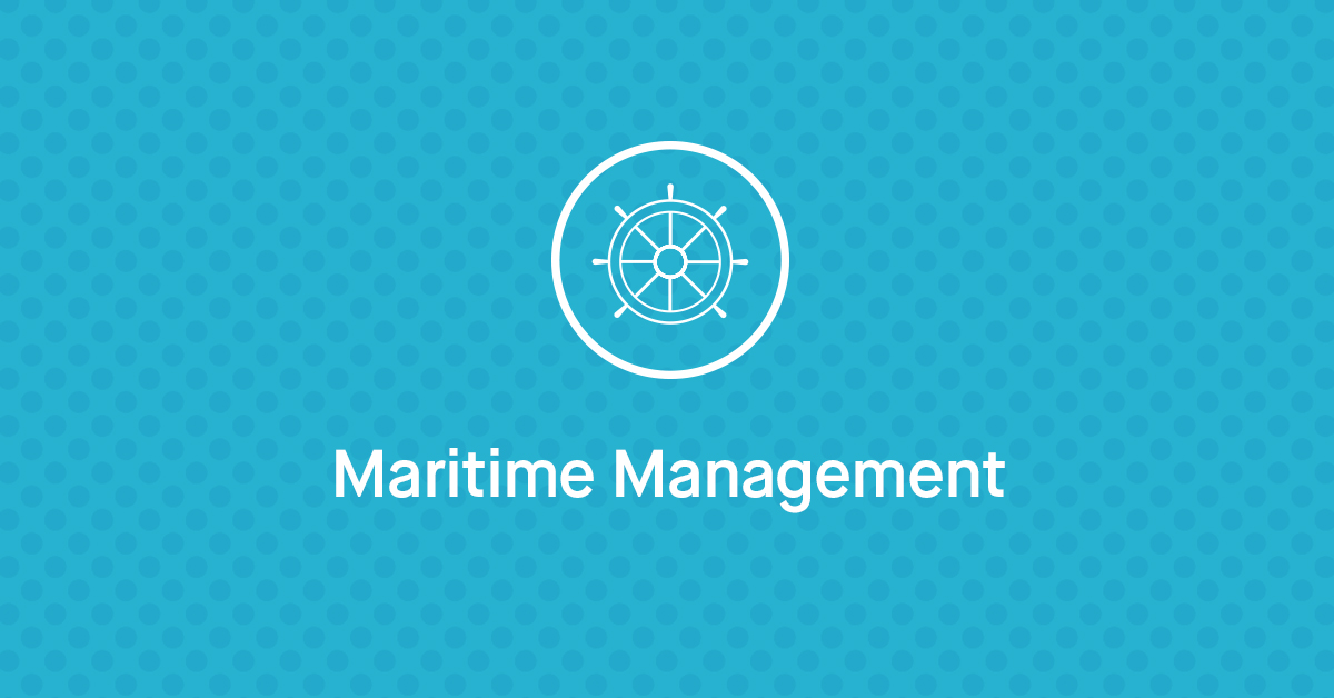 Master of Maritime Management - USN