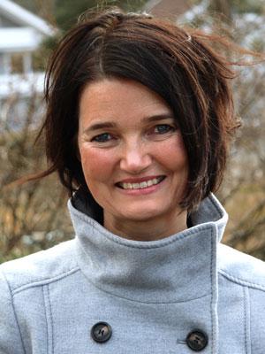 Trude Klevan. Foto