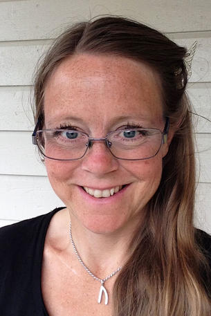 Marte Sørebø Gulliksen - foto